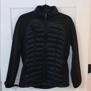 32 Degrees Weather Proof Puffer Zip up Small